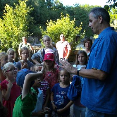 Forschen - Entdecken - Lernen: Tolle Workshops in der letzten Woche der Herbstferien