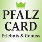 Pfalzcard - die Pfalz