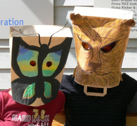 Online-Ferienprogramm für Kinder - Tierisch viel Spaß auch für Zuhause